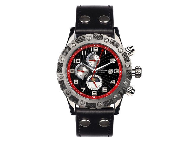 forum montres chrono diamond